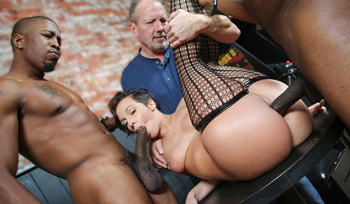 Cuckold Sessions – Jada Stevens