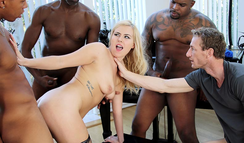 Cuckold Sessions – Summer Day
