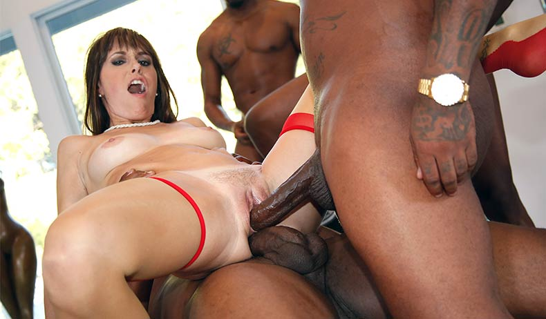 Watching My Mom Go Black – Alana Cruise