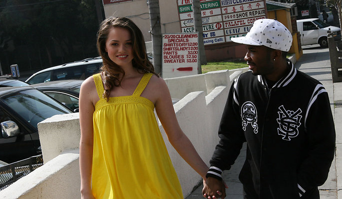 Tori Black interracial sex video from Blacks On Blondes