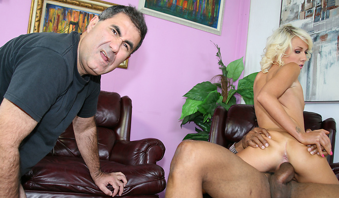 Alexia Sky all fetishes video from Cuckold Sessions