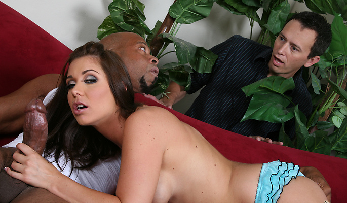 Beverly Hills all fetishes video from Cuckold Sessions