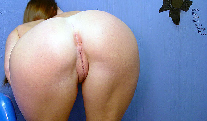 Savannah Stern amateur girls video from Glory Hole
