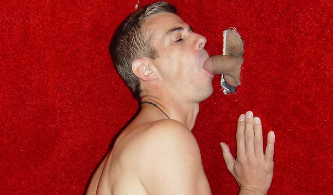 Gloryholes and Hand Jobs gay glory hole video