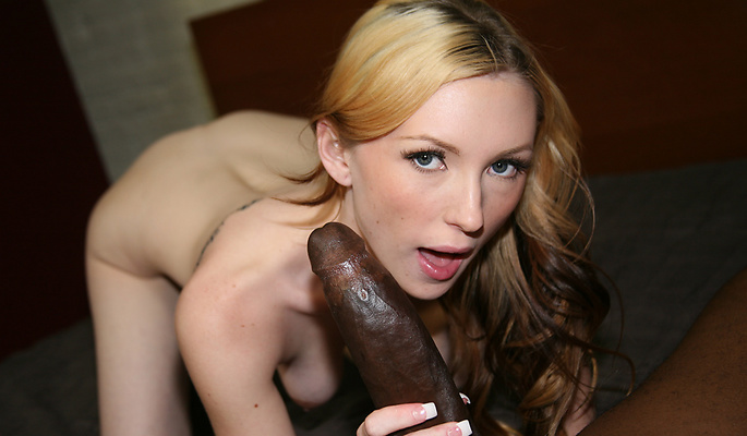 Amy Quinn Interracial Porn Video