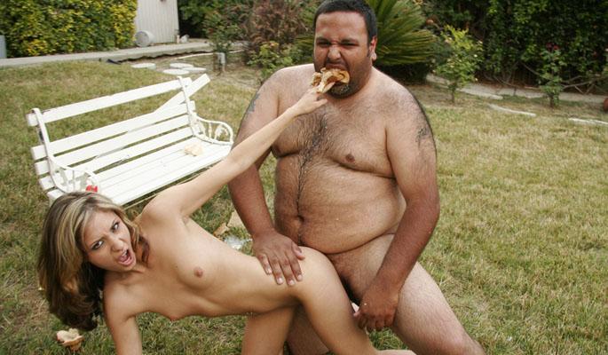 Sammy Cruz reality porn video from The Minion