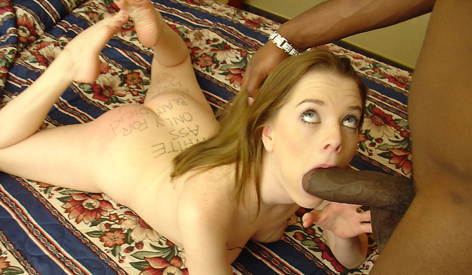 Keiko interracial sex video from Wife Writing